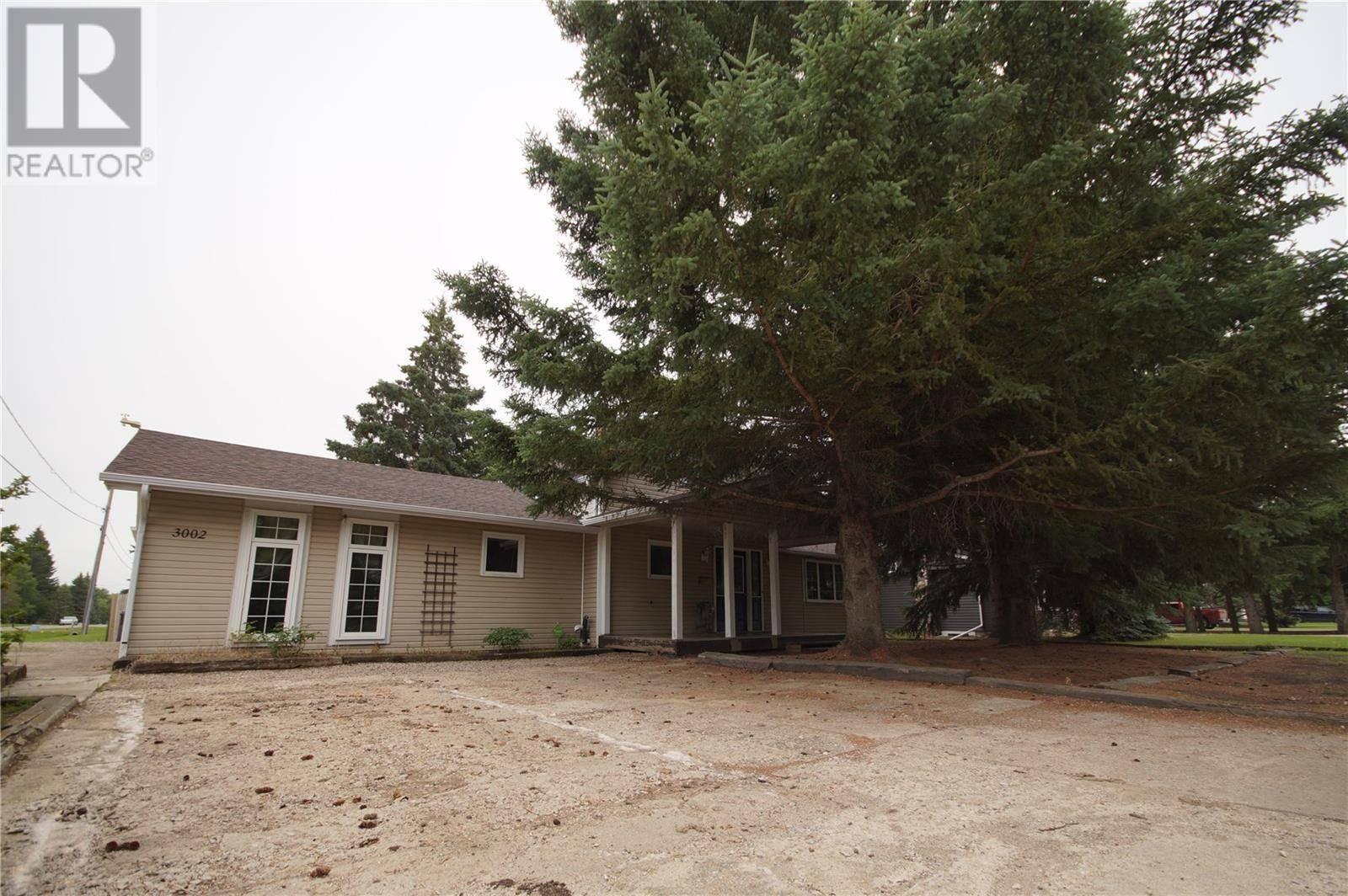 House for sale at 3002 2nd Ave E Waldheim Saskatchewan - MLS: SK778985