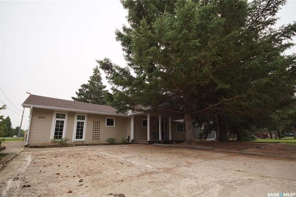 House for sale at 3002 2nd Ave Waldheim Saskatchewan - MLS: SK813963