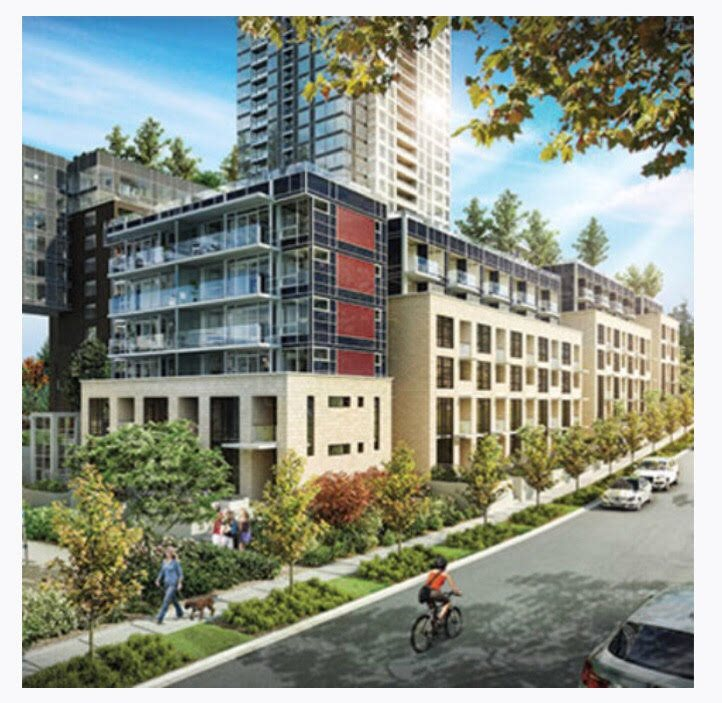 Sold: 3002 - 5470 Ormidale Street, Vancouver, BC