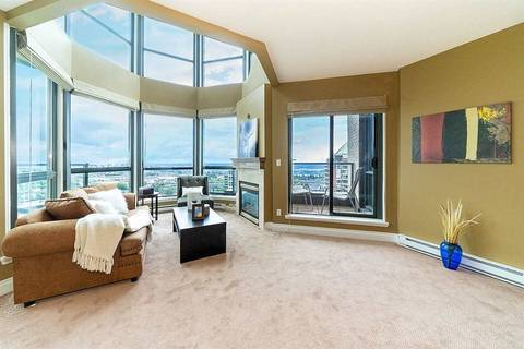 Condo for sale at 6837 Station Hill Dr Unit 3002 Burnaby British Columbia - MLS: R2354004