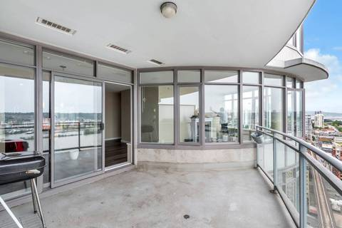 Condo for sale at 888 Carnarvon St Unit 3002 New Westminster British Columbia - MLS: R2370409