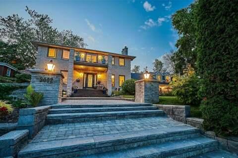 House for sale at 3002 Ebony St Ajax Ontario - MLS: E4922109