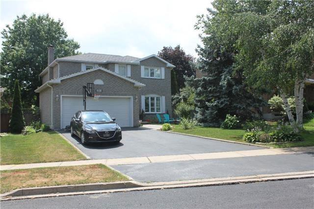 Removed: 3002 Silverthorn Drive, Oakville, ON - Removed on 2018-09-15 09:48:49