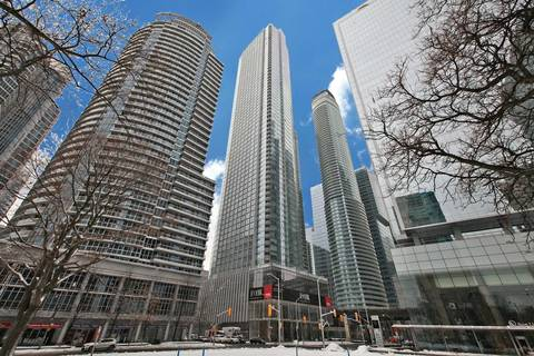 Condo for sale at 10 York St Unit 3003 Toronto Ontario - MLS: C4646981