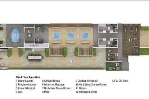 Apartment for rent at 121 Mcmahon Dr Unit 3003 Toronto Ontario - MLS: C4929355
