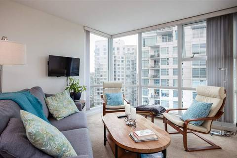 Condo for sale at 193 Aquarius Me Unit 3003 Vancouver British Columbia - MLS: R2359878