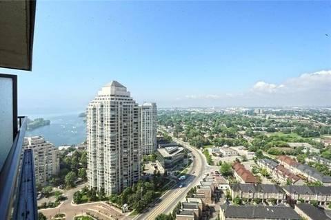 Condo for sale at 2240 Lake Shore Blvd Unit 3003 Toronto Ontario - MLS: W4451308