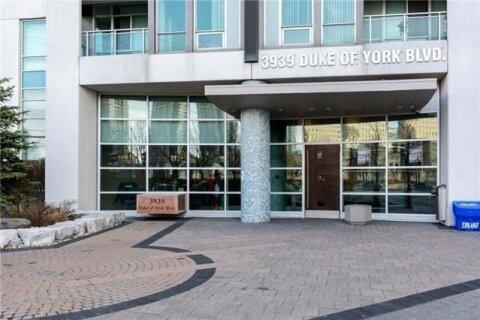 Apartment for rent at 3939 Duke Of York Blvd Unit 3003 Mississauga Ontario - MLS: W4970342