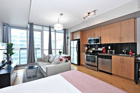 Condo for sale at 65 Bremner Blvd Unit 3003 Toronto Ontario - MLS: C4735522