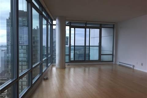 Apartment for rent at 81 Navy Wharf Ct Unit 3003 Toronto Ontario - MLS: C4632947