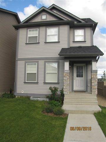 House for sale at 3003 Arthurs Cres Sw Edmonton Alberta - MLS: E4142413
