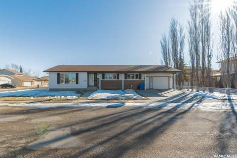 House for sale at 3003 Carnegie Pl Regina Saskatchewan - MLS: SK801630