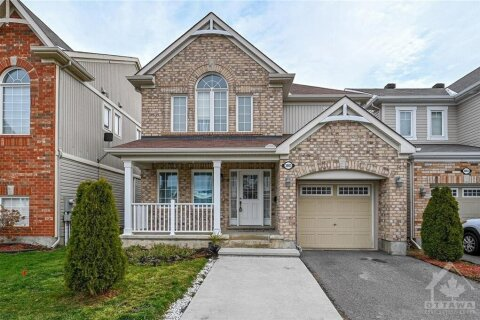 House for sale at 3003 Freshwater Wy Ottawa Ontario - MLS: 1219958