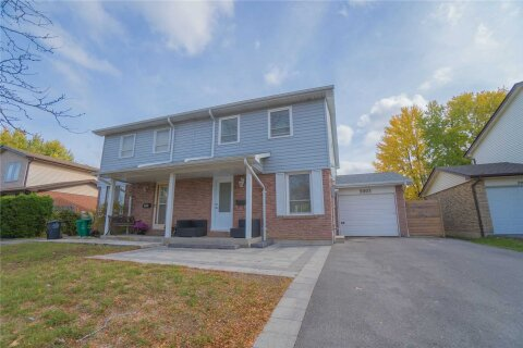 Townhouse for sale at 3003 Glace Bay Rd Mississauga Ontario - MLS: W4962571
