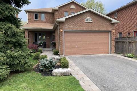 House for sale at 3003 Silverthorn Dr Oakville Ontario - MLS: W4571165