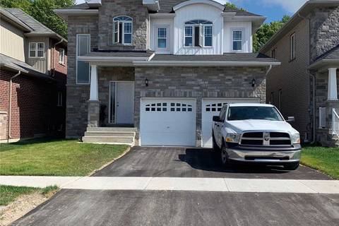 House for rent at 3003 Stoneridge Blvd Orillia Ontario - MLS: S4513781