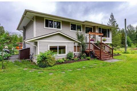 House for sale at 30039 Dewdney Trunk Rd Mission British Columbia - MLS: R2458346