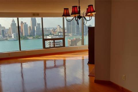 Condo for sale at 150 Park St West Unit 3004 Windsor Ontario - MLS: 19020638