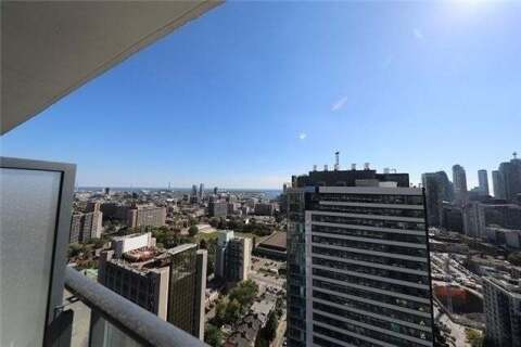 Apartment for rent at 159 Dundas St Unit 3004 Toronto Ontario - MLS: C4917804