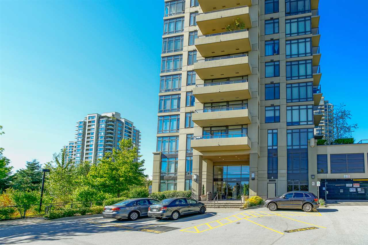 3004 - 2345 Madison Avenue, Burnaby | Sold on Aug 25 | Zolo.ca