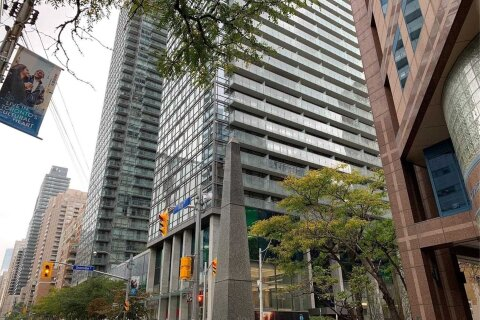 Apartment for rent at 38 Grenville St Unit 3004 Toronto Ontario - MLS: C5086087