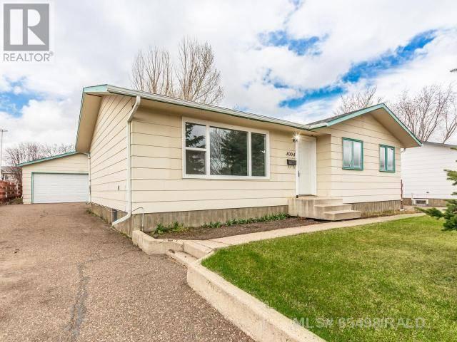 House for sale at 3004 48th Ave Lloydminster East Saskatchewan - MLS: 65498