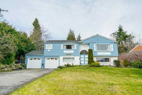 House for sale at 3004 Armada St Coquitlam British Columbia - MLS: R2440637