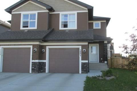 Townhouse for sale at 3004 Harvey Cres Nw Edmonton Alberta - MLS: E4148670