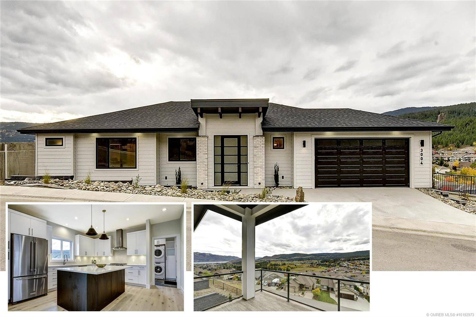 House for sale at 3004 Shaleview Dr West Kelowna British Columbia - MLS: 10192973