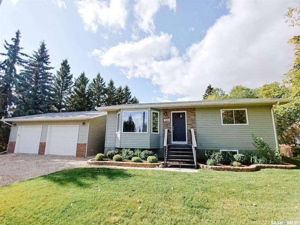 House for sale at 3005 2nd Ave E Waldheim Saskatchewan - MLS: SK786982