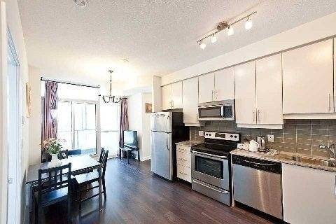 Home for rent at 33 Bay St Toronto Ontario - MLS: C4518159