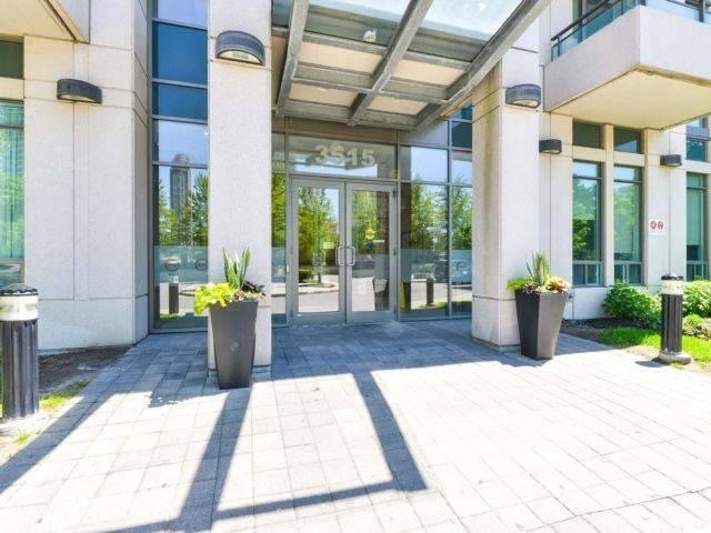 Apartment for rent at 3515 Kariya Dr Unit 3005 Mississauga Ontario - MLS: W4699052