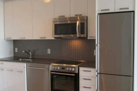 Apartment for rent at 4070 Confederation Pkwy Unit 3005 Mississauga Ontario - MLS: W4863508