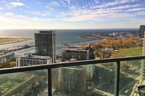 Apartment for rent at 600 Fleet St Unit 3005 Toronto Ontario - MLS: C4547415