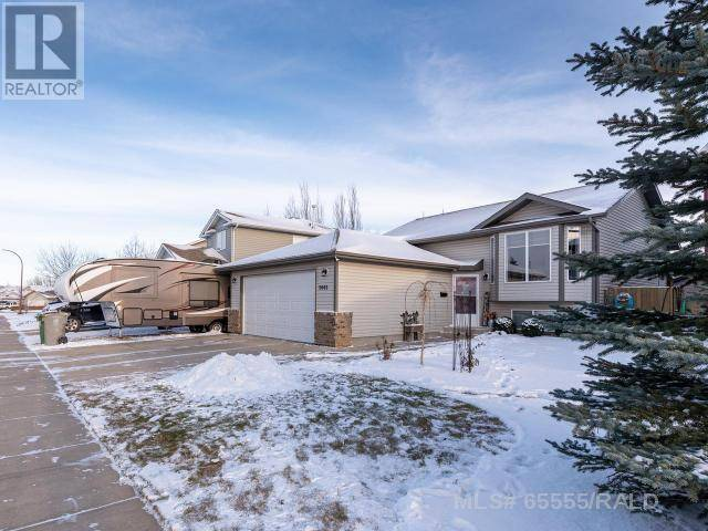 House for sale at 3005 65th Ave Lloydminster West Alberta - MLS: 65555