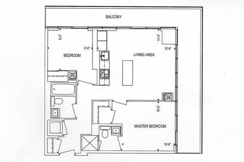 Apartment for rent at 8 Eglinton Ave Unit 3005 Toronto Ontario - MLS: C4409403