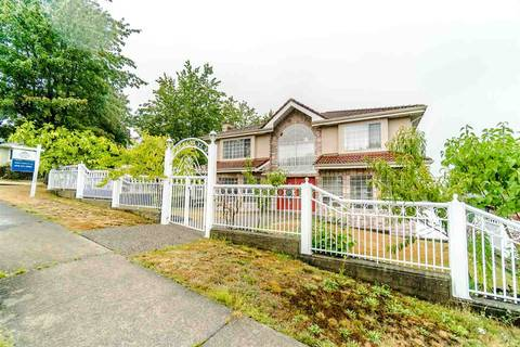 House for sale at 3005 3rd Ave E Vancouver British Columbia - MLS: R2397052