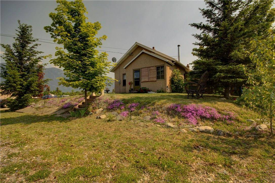 House for sale at 3005 Erickson Street  Erickson British Columbia - MLS: 2437941