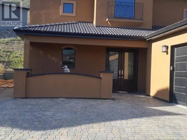 House for sale at 3005 Visao Ct Kamloops British Columbia - MLS: 155008