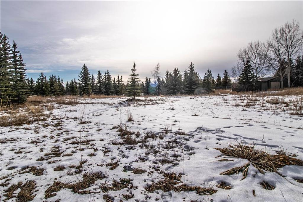 Home for sale at 30055 Twp Rd Bearspaw_calg, Rural Rocky View County Alberta - MLS: C4217675