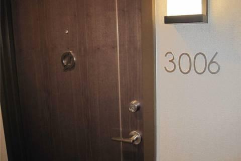 Apartment for rent at 117 Mcmahon Dr Unit 3006 Toronto Ontario - MLS: C4670181