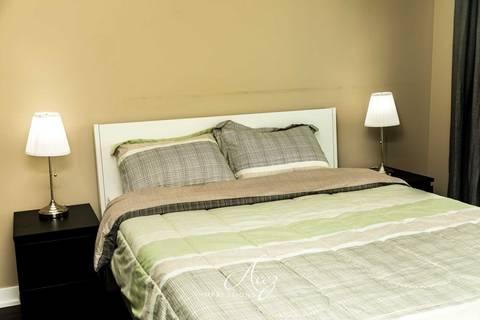 Apartment for rent at 20 Bruyeres Me Unit 3006 Toronto Ontario - MLS: C4697101
