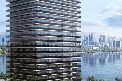 Condo for sale at 2167 Lake Shore Blvd Unit 3006 Toronto Ontario - MLS: W4617934