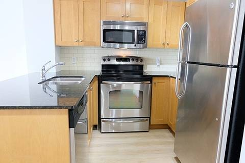 Apartment for rent at 2181 Yonge St Unit 3006 Toronto Ontario - MLS: C4549982