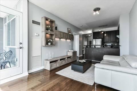 Condo for sale at 220 Burnhamthorpe Rd Unit 3006 Mississauga Ontario - MLS: W4484523
