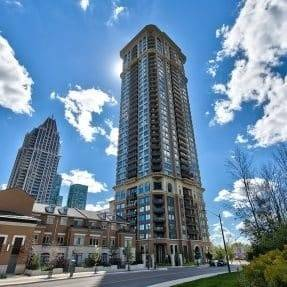 Condo for sale at 385 Prince Of Wales Dr Unit 3006 Mississauga Ontario - MLS: W4703046