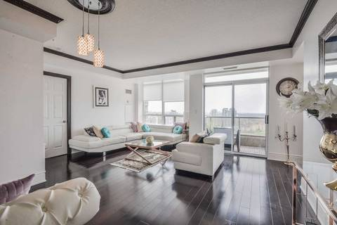 Condo for sale at 3880 Duke Of York Blvd Unit 3006 Mississauga Ontario - MLS: W4687323