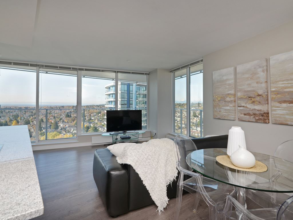 Sold: 3006 - 488 Southwest Marine Drive, Vancouver, BC