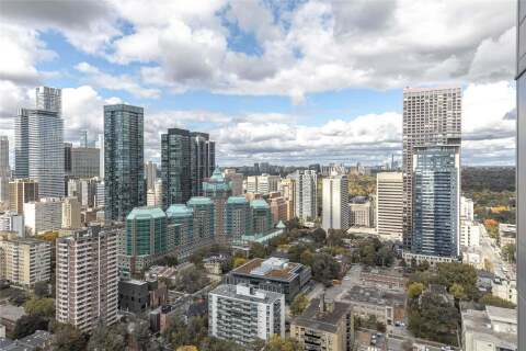 Condo for sale at 500 Sherbourne Ave Unit 3006 Toronto Ontario - MLS: C4952541