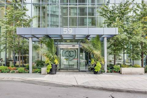 3006 - 59 Annie Craig Drive, Toronto | Image 2